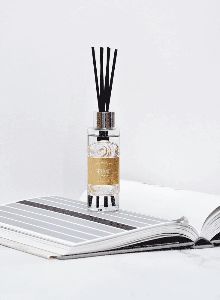 Sensmell<br>园艺香氛品牌设计